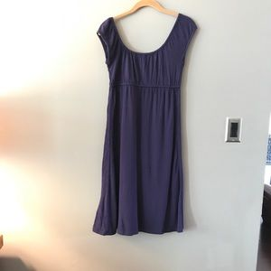 Cotton sundress